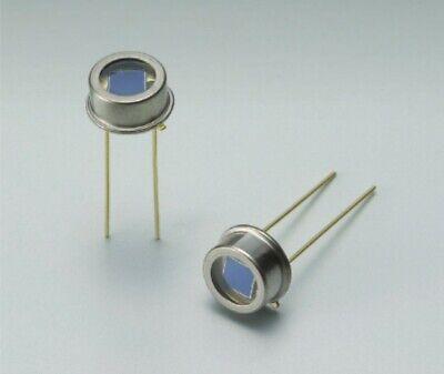 Hamamatsu S1223-01 Si Pin Photodiode For Visible To Near Ir Precision Photometry