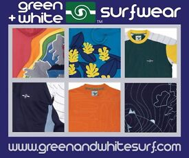 BRANDED SURFWEAR £000'S WORTH -£3 per item!!