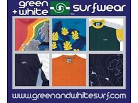 BRANDED SURFWEAR £000'S WORTH -£3 per item!!