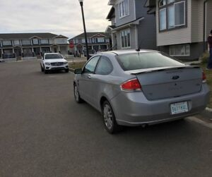 Selling Ford focus 2008