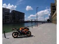 Honda CBR1000 Fireblade Repsol GOOD CONDITION