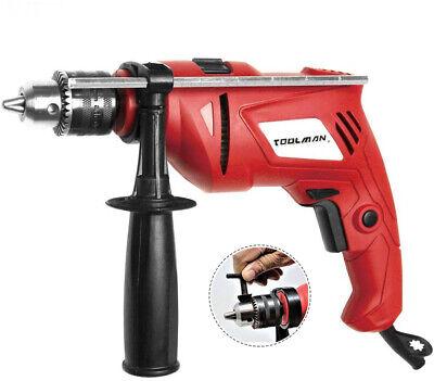 "Lion Tools DB5308 Toolman Electric Power Drill Driver 1/2"" 4.5 Amp comprar usado  Enviando para Brazil"