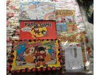 Beano / Dennis The Menace Board Games (And More Available!)
