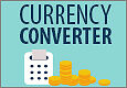 Featured application Currency Converter