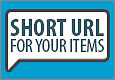 Short URL For Your Store