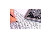 Professional Bookkeeping & Accounts Service.