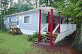 ENERGY EFFICIENT  DOUBLE WIDE MOBILE HOME
