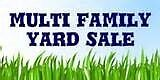 YARD SALE - SAT MAY 7th - 8am-1pm