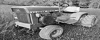 The Lawn Mower Boneyard LLC
