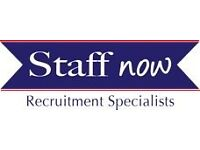 Experienced Support workers for Brighton and worthing