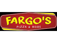 Fargo's Pizza & More