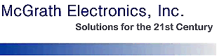 McGrath Electronics