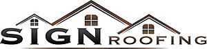 Sign Roofing Inc - No.1 Roofing Expert in Scarborough