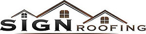 Sign Roofing Inc Premium Roofing Expert in Toronto