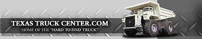 Texas Truck Center