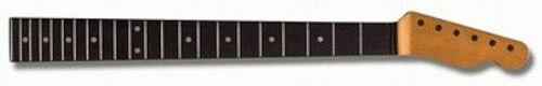 NEW Allparts Fender Licensed for Telecaster Tele NECK ROSEWOOD 22 Fret TRF-22