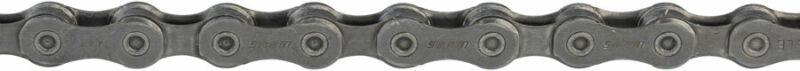 SRAM NX Eagle 12-Speed Chain 126 Links with PowerLock Gray