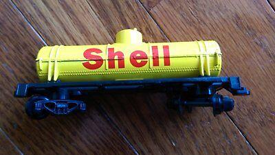 Shell Model Train Freight Car