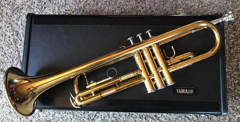Yamaha YTR 2335 Bb Beginner/Student Trumpet - Professionally refurbished