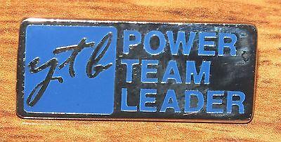 - YTL Power Team Leader 1 1/4