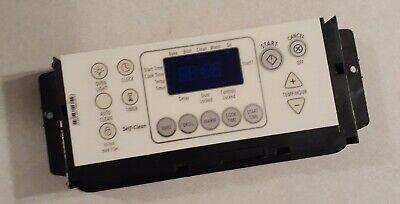 Whirlpool Range Oven Control Board | W10108180