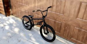 Negotiable price. $500value. All new parts. Pro style bmx