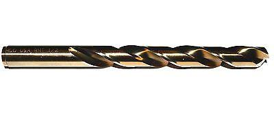Jobber Length Cobalt Drill Bit 12 Diameter 135 Split Point Usa Rmt 95004229