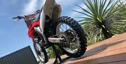 2011 Crf 450 Doyalson Wyong Area Preview