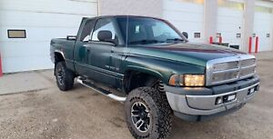 2001 Ram 1500 Laramie SLT