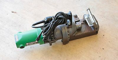 Diamond Dc-32wh Rebar Cutter - Lightly Used