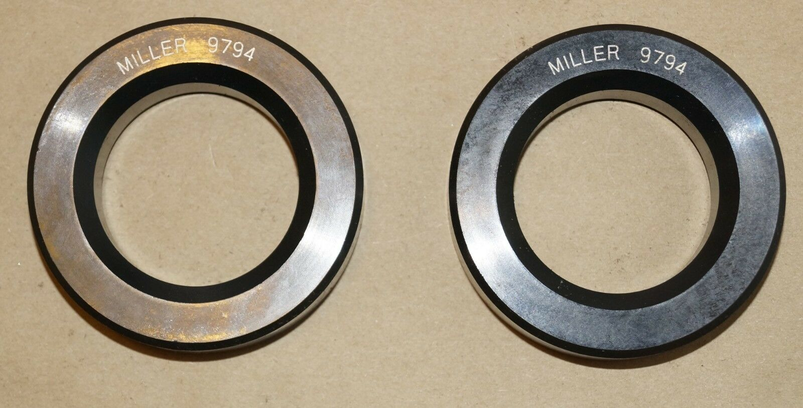 SPX Miller 9794 Dummy Bearing Set - Jeep Grand Cherokee & Commander
