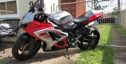 Gsxr1000  Panania Bankstown Area Preview