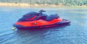 Seadoo RXPX 300 RS