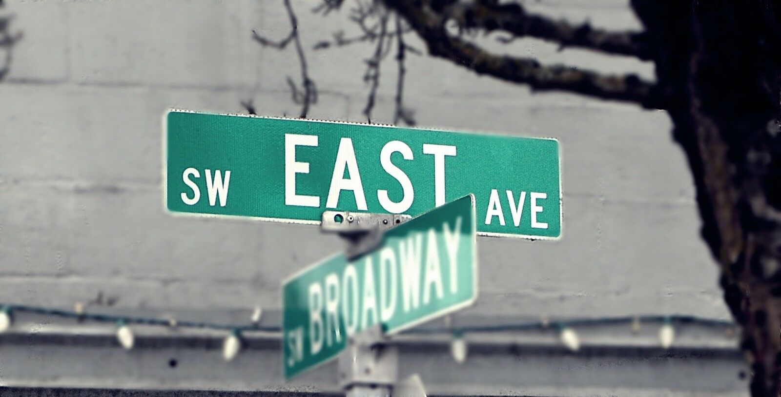 East Avenue Secondhand
