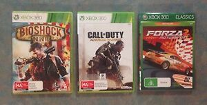 XBOX 360 Games Busselton Busselton Area Preview