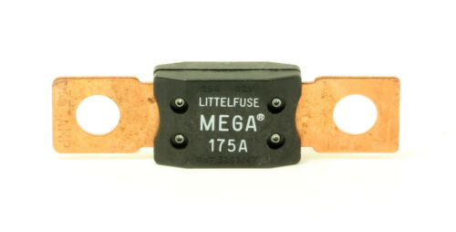Premium Mega Fuse 175A megafuse 175 amp 32V DC Slo-Blo