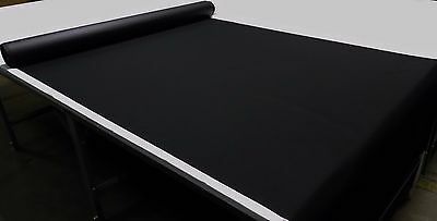 Black 1000D Cordura 60