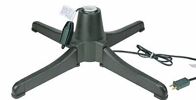 Alcove Rotating Christmas Tree Stand - NPVY2 - New in box