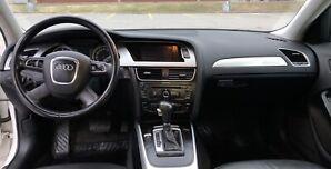 2010 Audi A4 Quattro 2.0 Turbo
