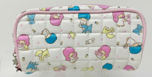 Sanrio Little Twin Stars Cosmetic Pouch ~ 2002