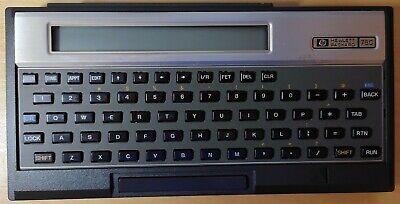 HP Hewlett Packard 75C