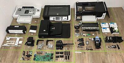 HP officejet Pro 8500 Premier Inkjet Printer Part Lots Replacement Repair OEM  - Hp Printer Replacement Parts