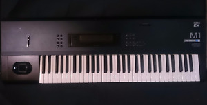 KORG M1 Clavier Keyboard Workstation