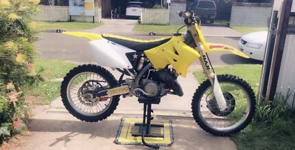 2008 RM125 $3000 IF GONE TODAY Russell Vale Wollongong Area Preview