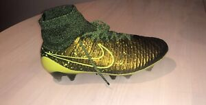 Nike Magista ACC Soccer Boots, Metal Studs. Size 8.5 Us