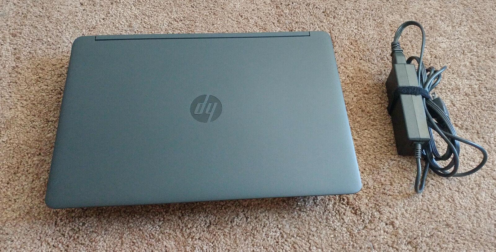 Laptop Windows - HP PROBOOK 650 G1 Laptop I5-4200M 2.50GHZ | 750GB | 8GB RAM | Windows 10 Pro