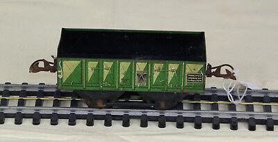 SP -- Hornby -- Wagon tombereau série M