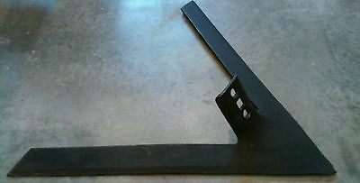 Row Crop Cultivator 24 Sweep 55 Degree 716 Bolts 2 Hole Centers 224-24
