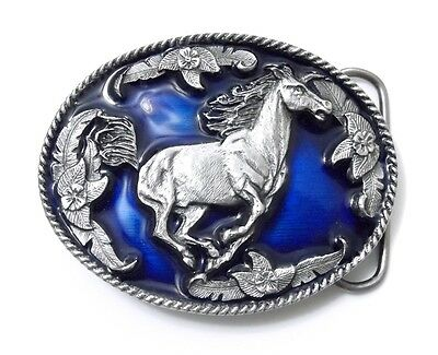 Пряжки RUNNING HORSE BELT BUCKLE 14062