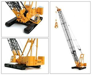 TWH Collectables 1/50 scale Manitowoc 16000 crawler Crane